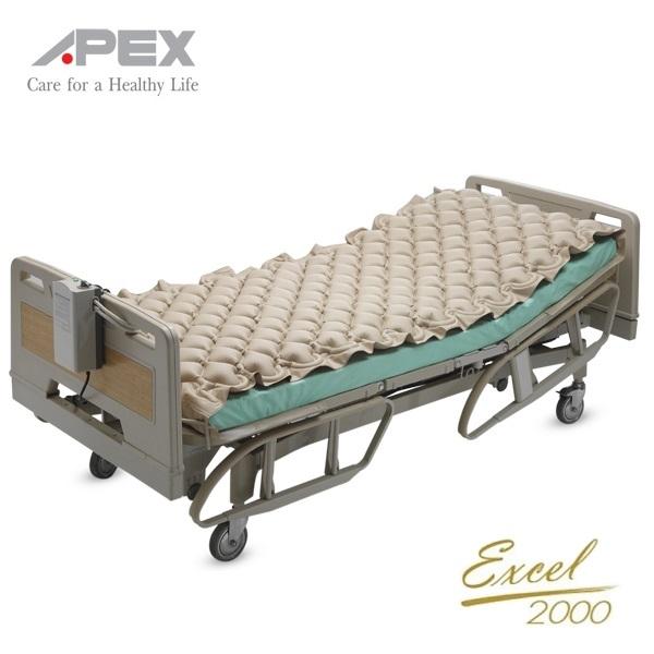 ที่นอนลมป้องกันแผลกดทับ APEX รุ่น AP-20500 Mattress Bubble